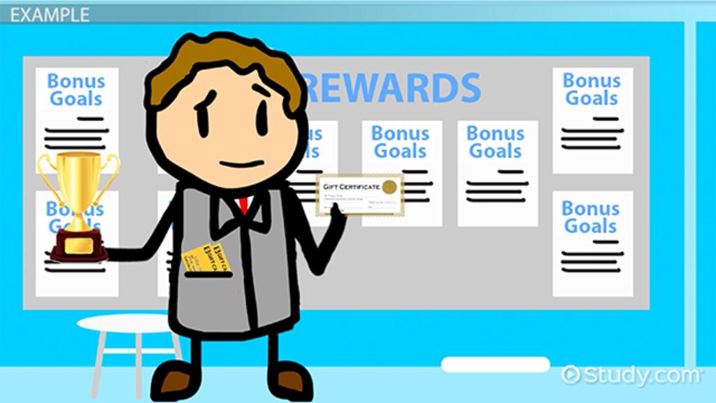 Reward Power In Leadership Definition Example Video