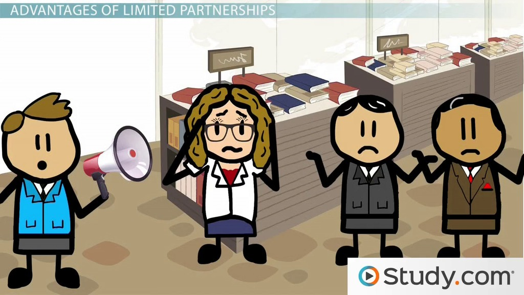 What Is A Limited Partnership Definition Advantages