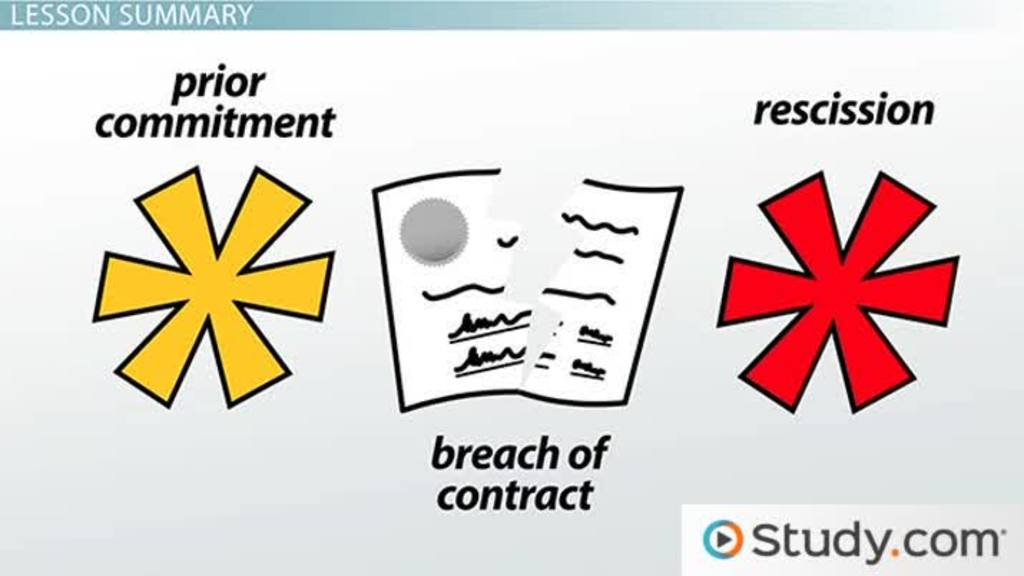 What Is an Offer in Contract Law? - Video  Lesson Transcript - contract important elements