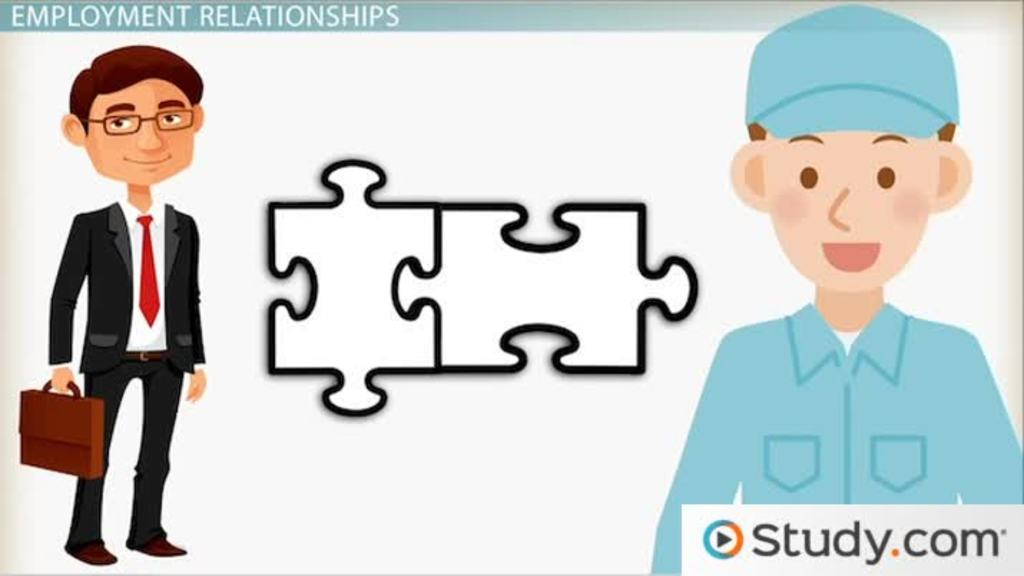The Ethics of the Employer-Employee Relationship  Its Effect on