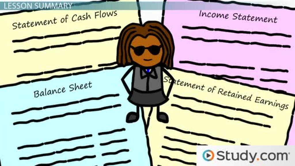 How to Prepare the Basic Balance Sheet and Statement of Cash Flows - how to prepare a balance sheet