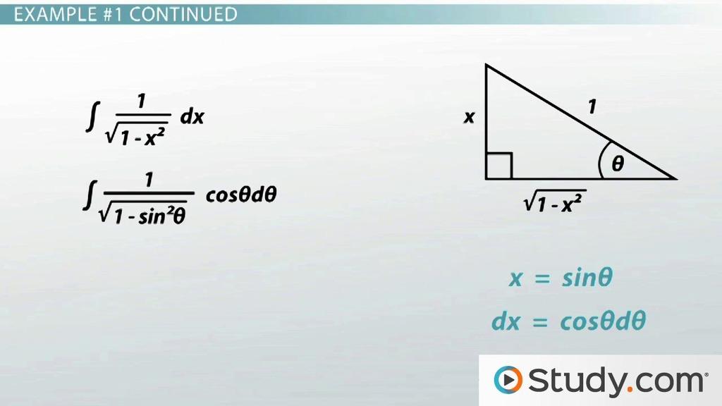 trig substitution chart - Oyuarmanmarine