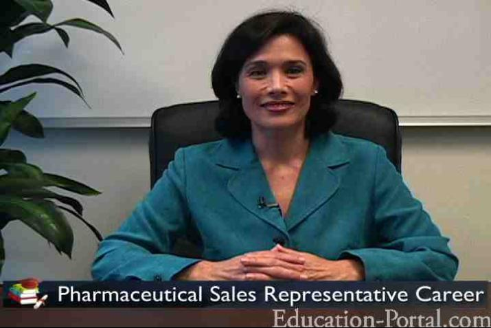 Pharmaceutical Sales Representative Career Video Becoming a