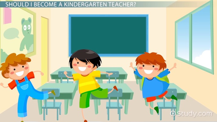 How to Become a Kindergarten Teacher Step-by-Step Guide
