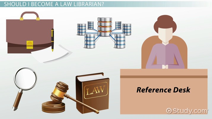 How to Become a Law Librarian Education and Career Roadmap