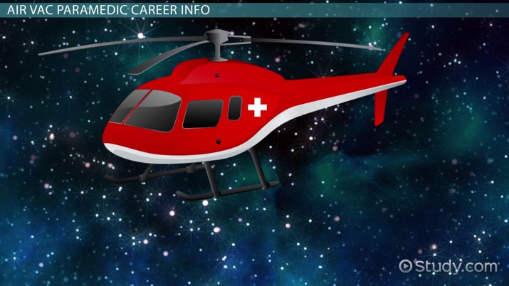 How to Become an Air Evac Paramedic - air ambulance nurse sample resume