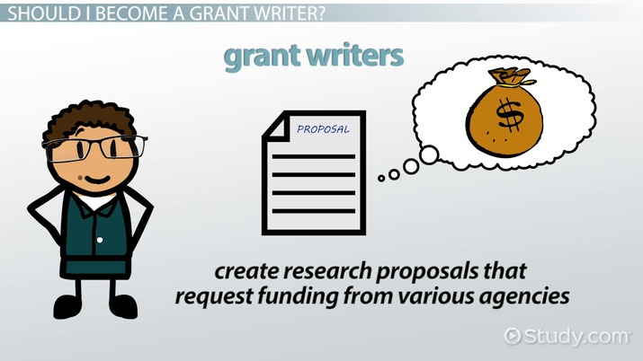 How to Become a Grant Writer Education and Career Roadmap