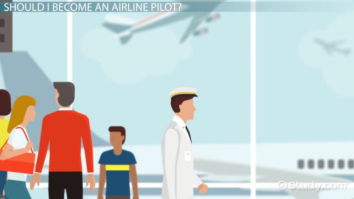 Be an Airline Pilot Education Requirements and Career Info