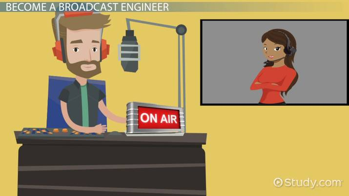 How to Become a Broadcast Engineer Education and Career Guide