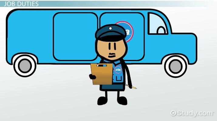 Bus Driver Job Description, Duties and Requirements