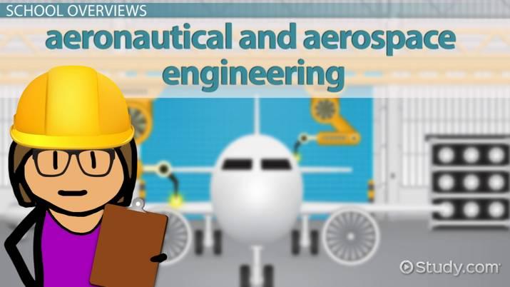 Top Aeronautical and Aerospace Engineering Schools