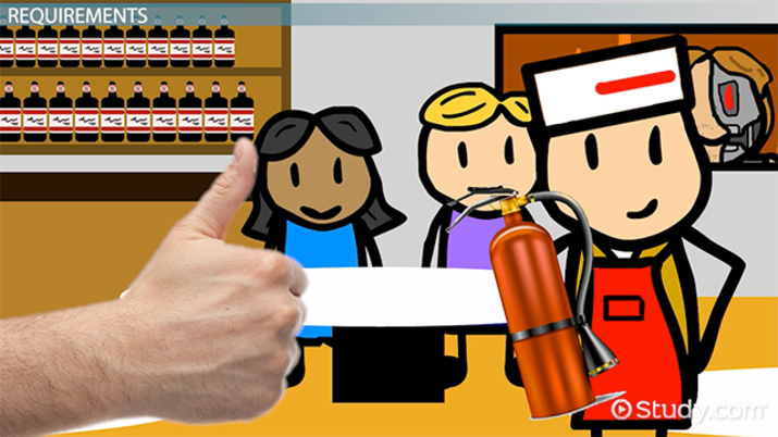 Fast Food Worker Job Description, Duties and Requirements