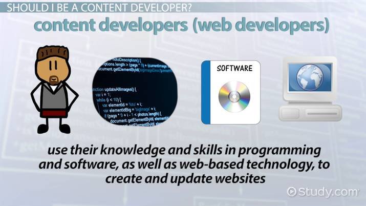 Become a Content Developer Step-by-Step Career Guide