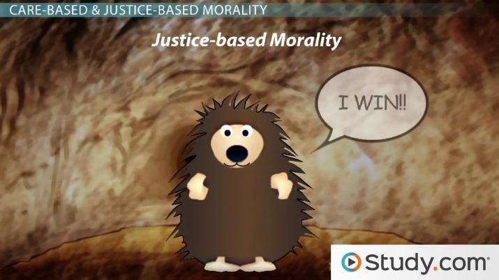 Carol Gilligan\u0027s Theory of Moral Development - Video  Lesson