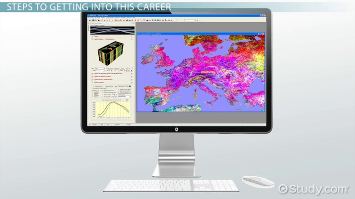 How to Become a GIS Specialist Education and Career Roadmap