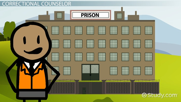 How to Become a Correctional Counselor