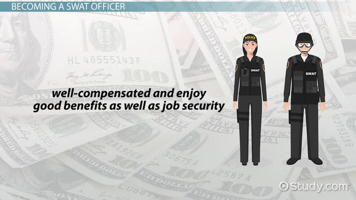 How to Become a SWAT Officer Step-by-Step Career Guide