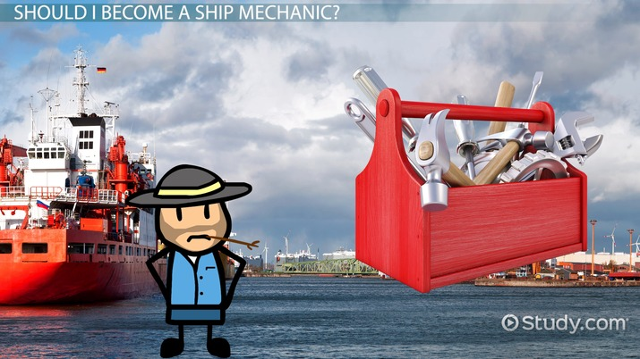 How to Become a Ship Mechanic Step-by-Step Career Guide