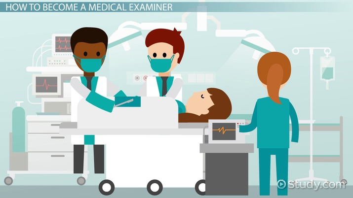 How to Become a Medical Examiner Education and Career Roadmap - medical examiner job description