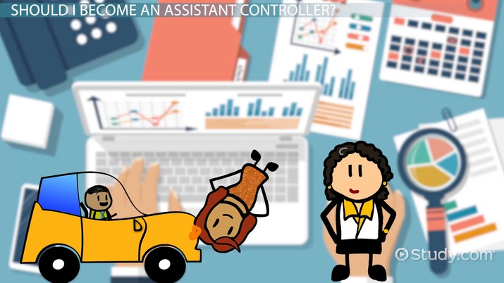 How to Become an Assistant Controller Education and Career Roadmap