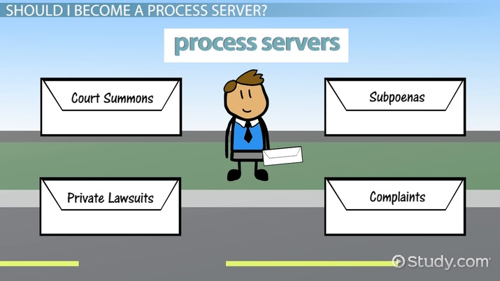 How to Become a Process Server Step-by-Step Career Guide