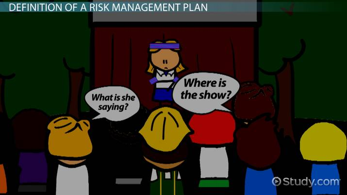 Risk Planning for Project Management - Video  Lesson Transcript