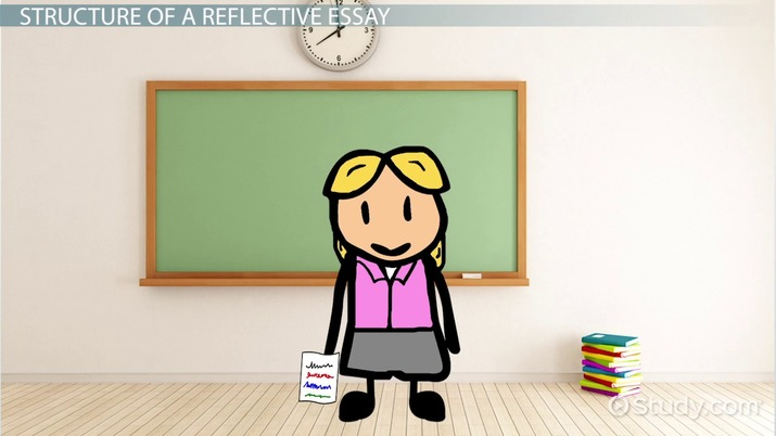 What is a Reflective Essay? - Definition, Format  Examples - Video