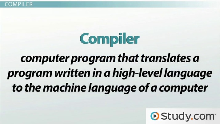 Machine Code and High-level Languages Using Interpreters and