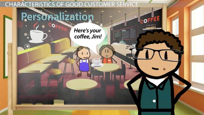 What Is Customer Service? - Definition, Types  Role in Marketing