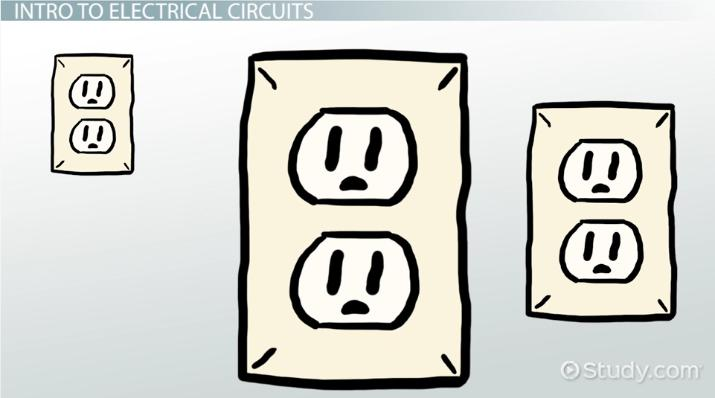 Parallel Circuits Definition  Examples - Video  Lesson Transcript