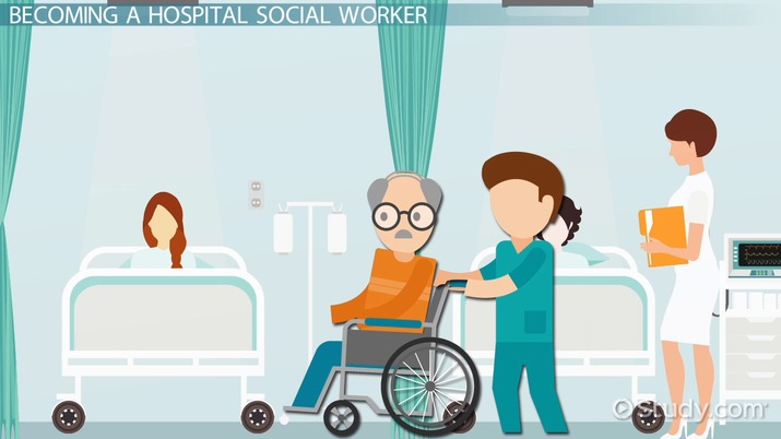 Become a Hospital Social Worker Step-by-Step Career Guide