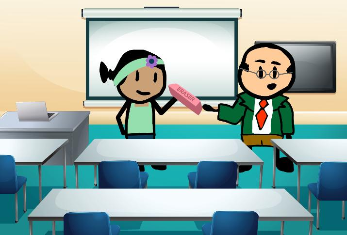 Technology in the Classroom Advantages  Disadvantages - Video