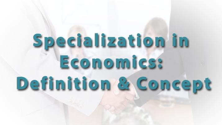 resume definition economics