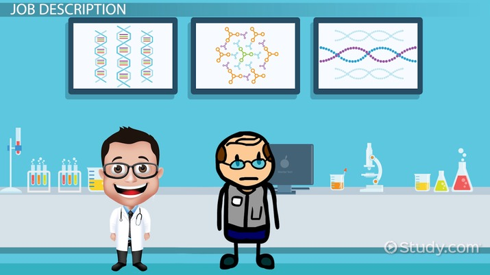 What Does a Medical Lab Technician Do?