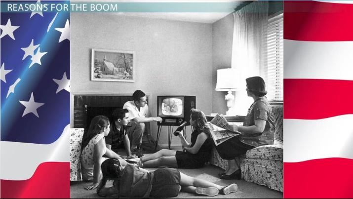 What Are Baby Boomers? - Definition, Age  Characteristics - Video