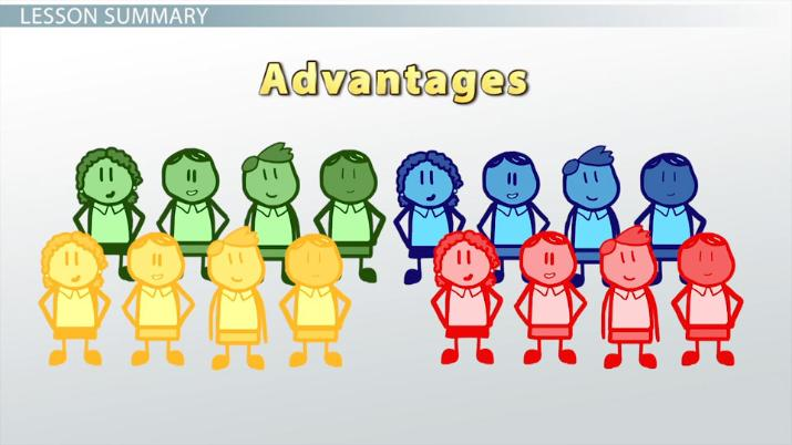 What Is Demographic Segmentation in Marketing? - Definition - geographic preference definition