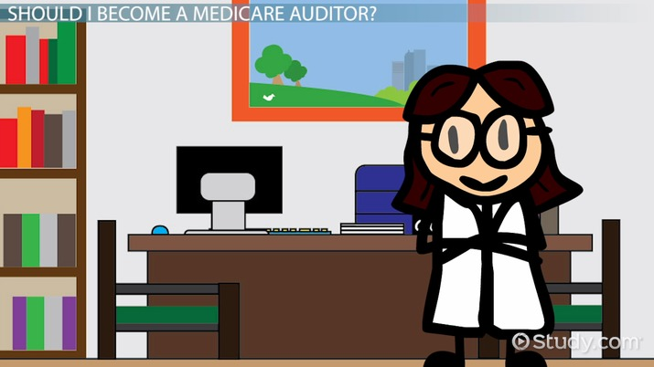 How to Become a Medicare Auditor Step-by-Step Career Guide