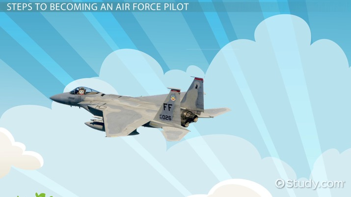 Become an Air Force Pilot Step-by-Step Career Guide