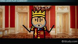King Lear Lesson Plan Studycom