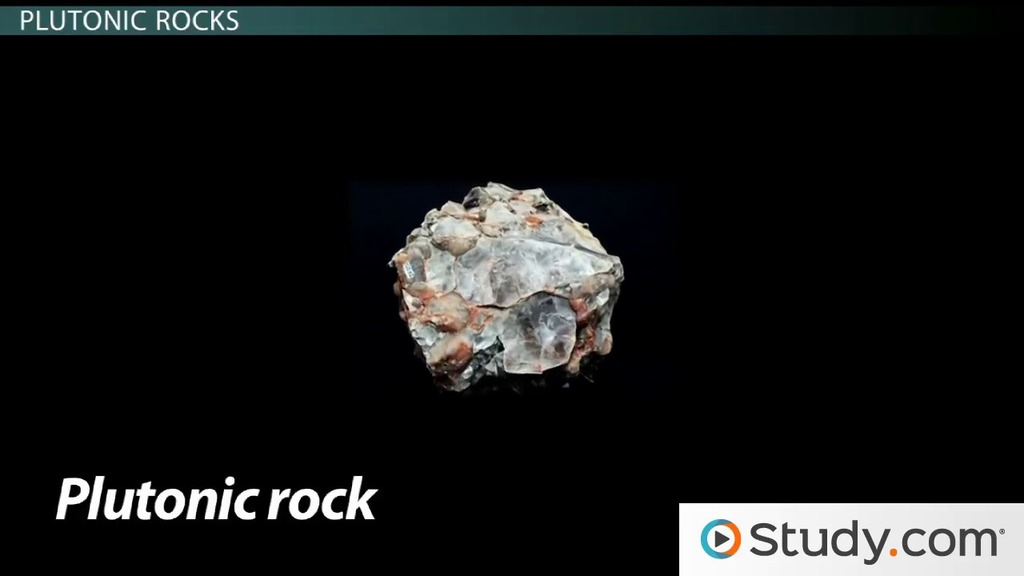 Volcanic vs Plutonic Igneous Rocks Definition and Differences