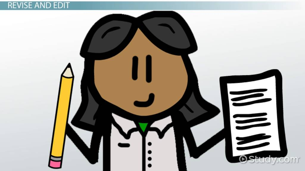How to Write an Informative Essay - Video  Lesson Transcript - informative essay