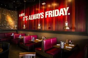 T.G.I.Friday's