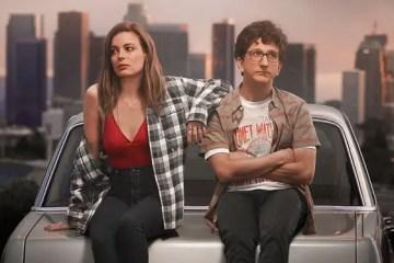 Ironically, I Binge-Watched Netflix's Newest Rom-Com 'Love' Alone