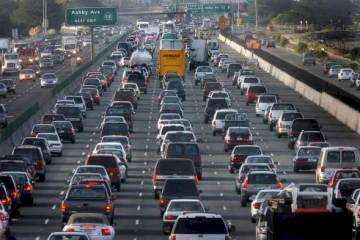 Helpful Tips & Tricks for Making Your Commute to School Marginally Less Terrible