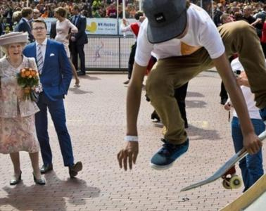 Skateboarding & the 2020 Olympics: Who Really Needs Who?