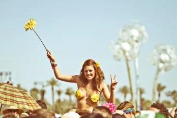 Do You Belong at Coachella?