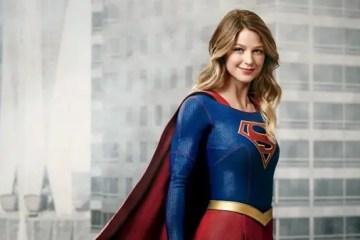 A Defense of CBS' Supergirl