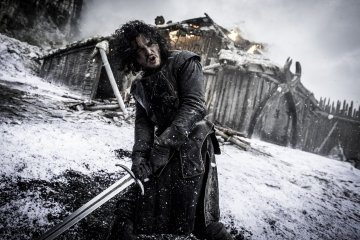 Why 'Game of Thrones' is Objectively Bad Television