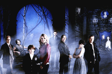 Why 'Once Upon a Time' Needs to Step Up Its Game, Seriously