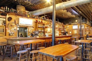Taproom in San Marcos in April's Bar of the Month
